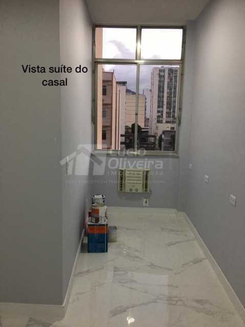 Suite. - Apartamento à venda Rua São Francisco Xavier,Maracanã, Rio de Janeiro - R$ 475.000 - VPAP21919 - 6