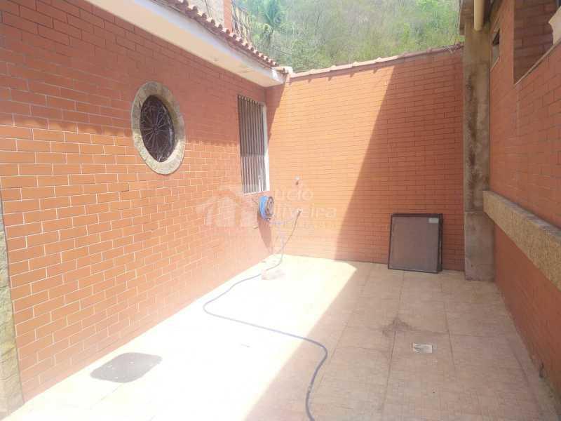 àrea livre - Casa para alugar Rua Aiera,Vila Kosmos, Rio de Janeiro - R$ 2.750 - VPCA20359 - 25