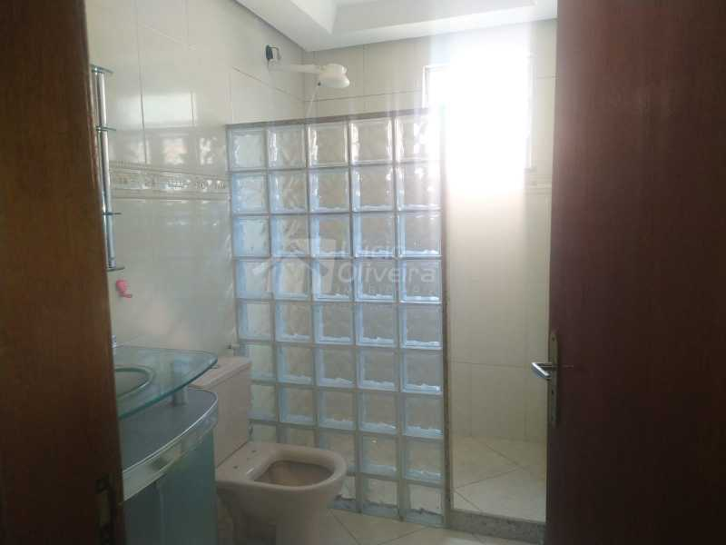 Banheiro suite - Casa para alugar Rua Aiera,Vila Kosmos, Rio de Janeiro - R$ 2.750 - VPCA20359 - 16