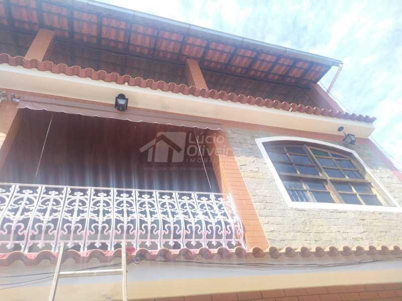 Casa - Casa para alugar Rua Aiera,Vila Kosmos, Rio de Janeiro - R$ 2.750 - VPCA20359 - 3