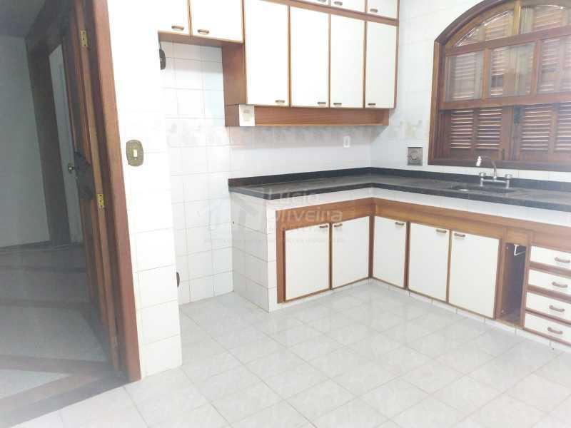 Cozinha - Casa para alugar Rua Aiera,Vila Kosmos, Rio de Janeiro - R$ 2.750 - VPCA20359 - 24