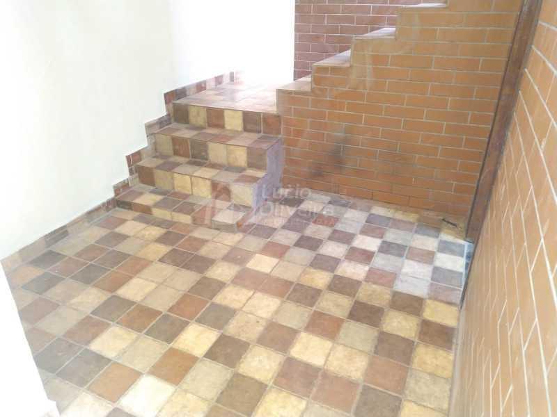 Escads para primeiroar - Casa para alugar Rua Aiera,Vila Kosmos, Rio de Janeiro - R$ 2.750 - VPCA20359 - 20