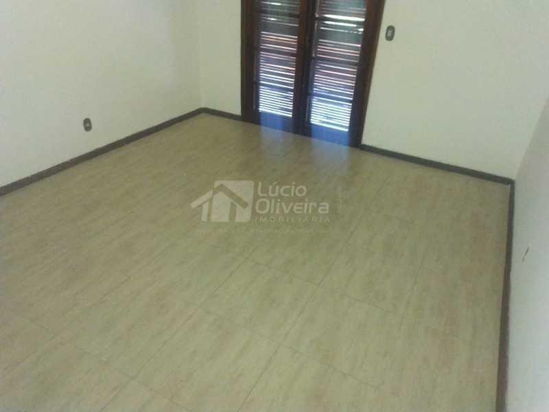 Quarto suite... - Casa para alugar Rua Aiera,Vila Kosmos, Rio de Janeiro - R$ 2.750 - VPCA20359 - 13