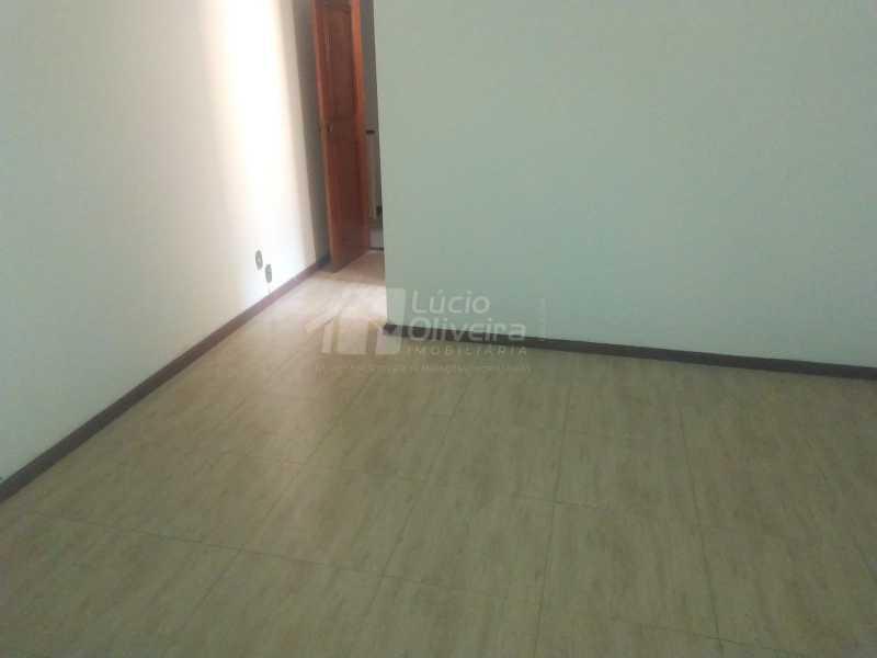 Quarto suite - Casa para alugar Rua Aiera,Vila Kosmos, Rio de Janeiro - R$ 2.750 - VPCA20359 - 12