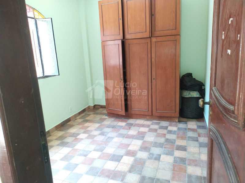 Quarto térreo - Casa para alugar Rua Aiera,Vila Kosmos, Rio de Janeiro - R$ 2.750 - VPCA20359 - 18