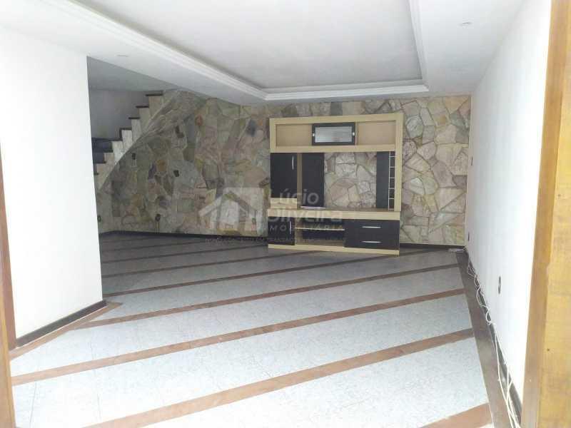 Sala... - Casa para alugar Rua Aiera,Vila Kosmos, Rio de Janeiro - R$ 2.750 - VPCA20359 - 5