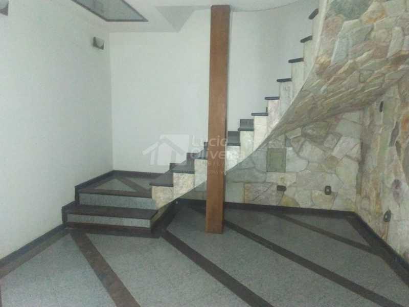 Sala - Casa para alugar Rua Aiera,Vila Kosmos, Rio de Janeiro - R$ 2.750 - VPCA20359 - 6