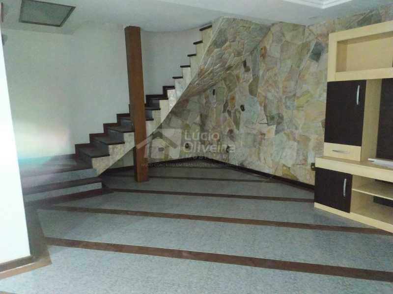 Salça. - Casa para alugar Rua Aiera,Vila Kosmos, Rio de Janeiro - R$ 2.750 - VPCA20359 - 4
