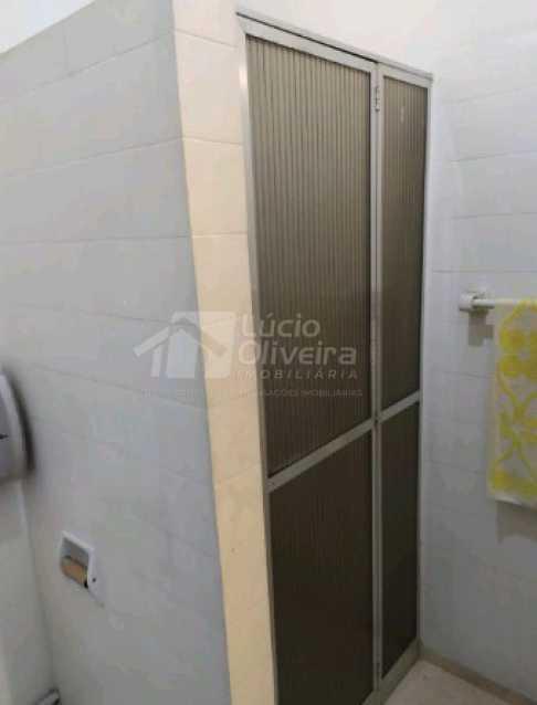 Banheiro box - Apartamento 3 quartos à venda São Cristóvão, Rio de Janeiro - R$ 240.000 - VPAP30513 - 9
