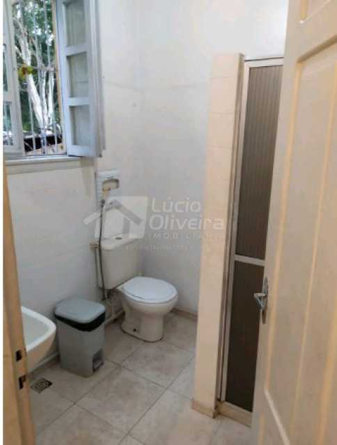 Banheiro social - Apartamento 3 quartos à venda São Cristóvão, Rio de Janeiro - R$ 240.000 - VPAP30513 - 6