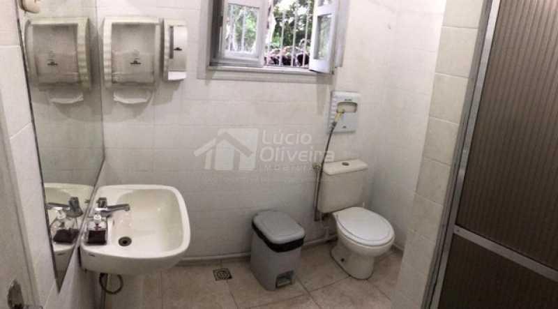 Banheiro - Apartamento 3 quartos à venda São Cristóvão, Rio de Janeiro - R$ 240.000 - VPAP30513 - 7