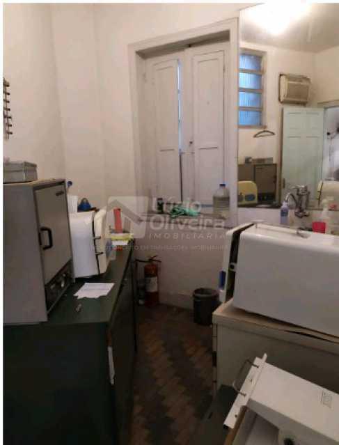 Cozinha - Apartamento 3 quartos à venda São Cristóvão, Rio de Janeiro - R$ 240.000 - VPAP30513 - 3