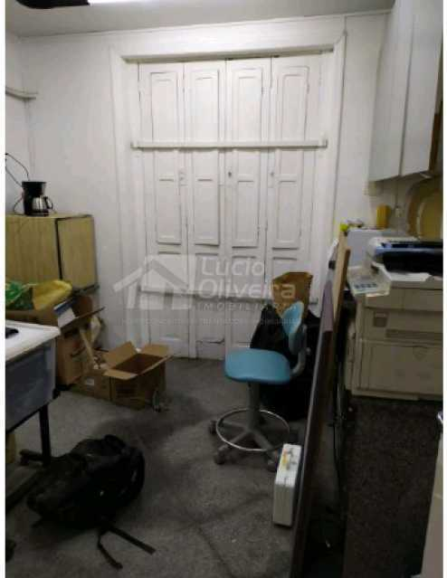 Deposito - Apartamento 3 quartos à venda São Cristóvão, Rio de Janeiro - R$ 240.000 - VPAP30513 - 11