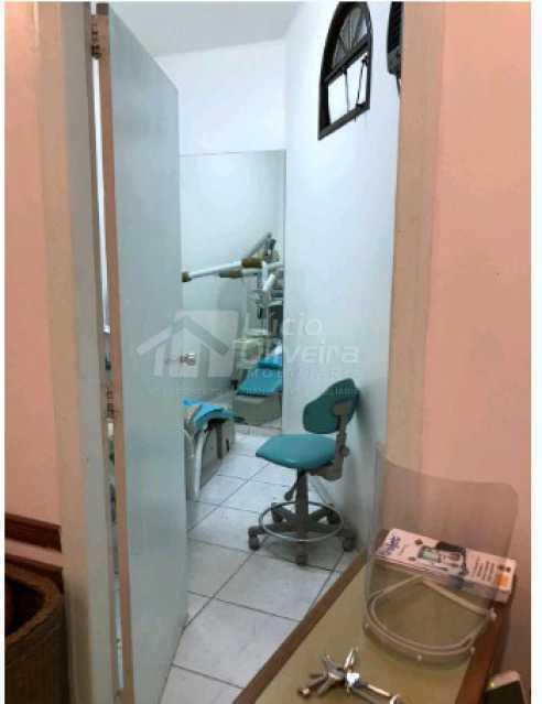 Quarto pequeno - Apartamento 3 quartos à venda São Cristóvão, Rio de Janeiro - R$ 240.000 - VPAP30513 - 8