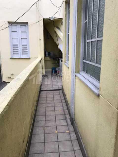 Varanda - Apartamento 3 quartos à venda São Cristóvão, Rio de Janeiro - R$ 240.000 - VPAP30513 - 15