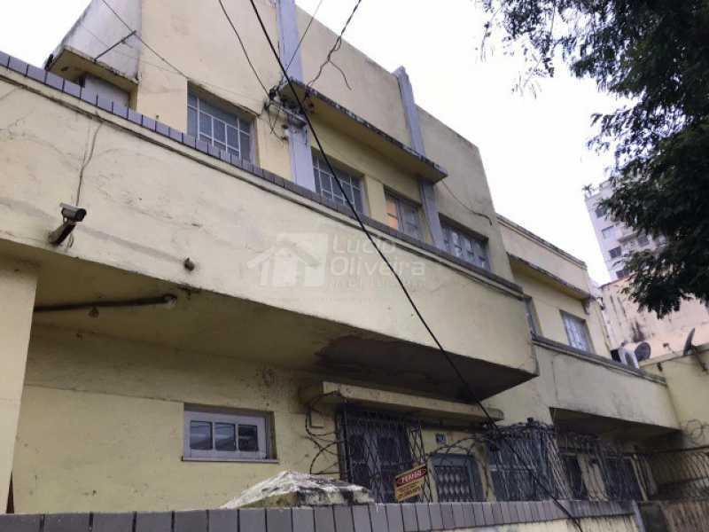 Vista externa - Apartamento 3 quartos à venda São Cristóvão, Rio de Janeiro - R$ 240.000 - VPAP30513 - 14