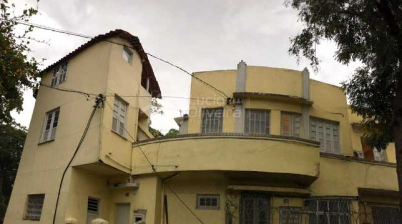 Vista rua - Apartamento 3 quartos à venda São Cristóvão, Rio de Janeiro - R$ 240.000 - VPAP30513 - 16