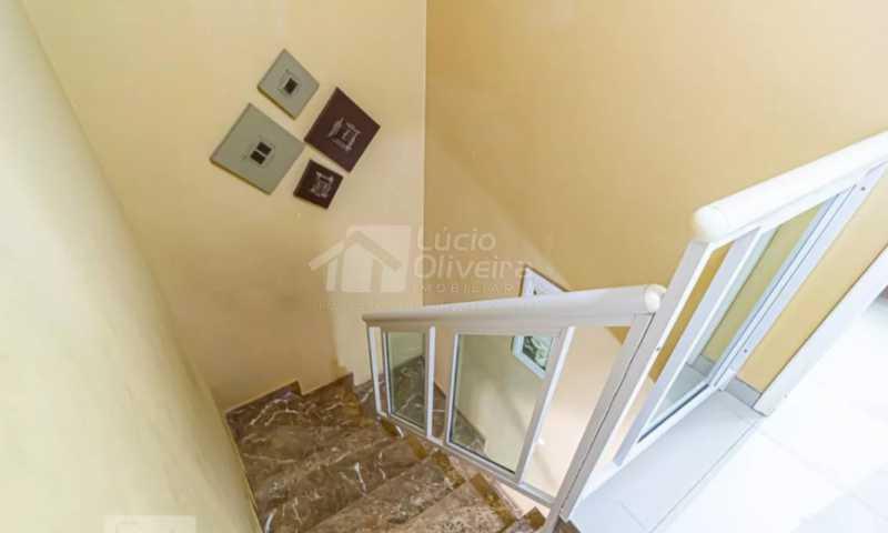 Acessi segundoar - Casa de Vila à venda Rua Imuta,Pechincha, Rio de Janeiro - R$ 480.000 - VPCV30036 - 9