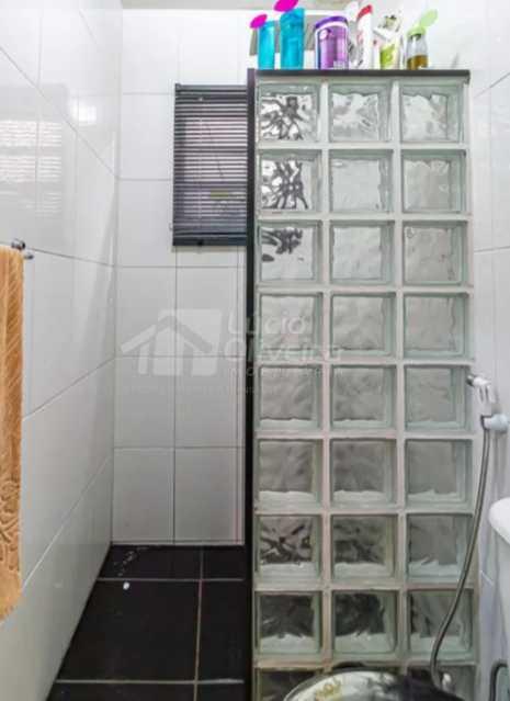 Banheiro - Casa de Vila à venda Rua Imuta,Pechincha, Rio de Janeiro - R$ 480.000 - VPCV30036 - 16