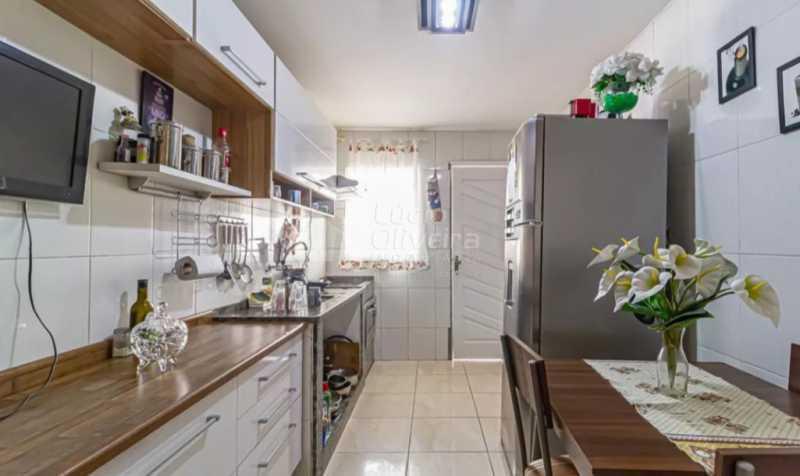 Cozinha Planejada - Casa de Vila à venda Rua Imuta,Pechincha, Rio de Janeiro - R$ 480.000 - VPCV30036 - 14
