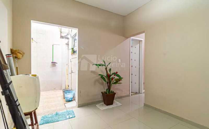 Lavanderia e area - Casa de Vila à venda Rua Imuta,Pechincha, Rio de Janeiro - R$ 480.000 - VPCV30036 - 6