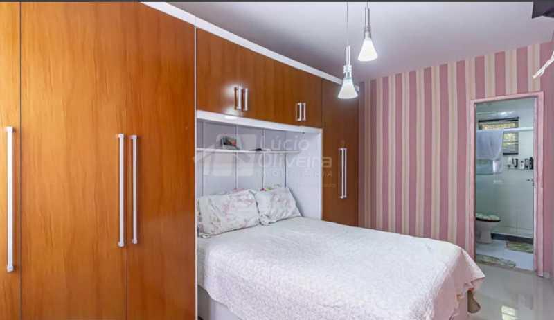 Quarto casal - Casa de Vila à venda Rua Imuta,Pechincha, Rio de Janeiro - R$ 480.000 - VPCV30036 - 11
