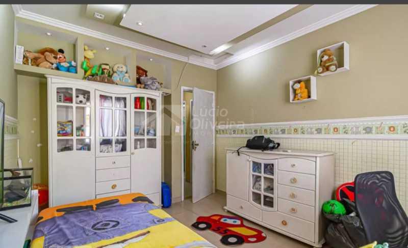 Quarto solteiro... - Casa de Vila à venda Rua Imuta,Pechincha, Rio de Janeiro - R$ 480.000 - VPCV30036 - 12