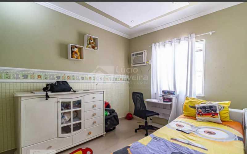 Quarto solteiro - Casa de Vila à venda Rua Imuta,Pechincha, Rio de Janeiro - R$ 480.000 - VPCV30036 - 13