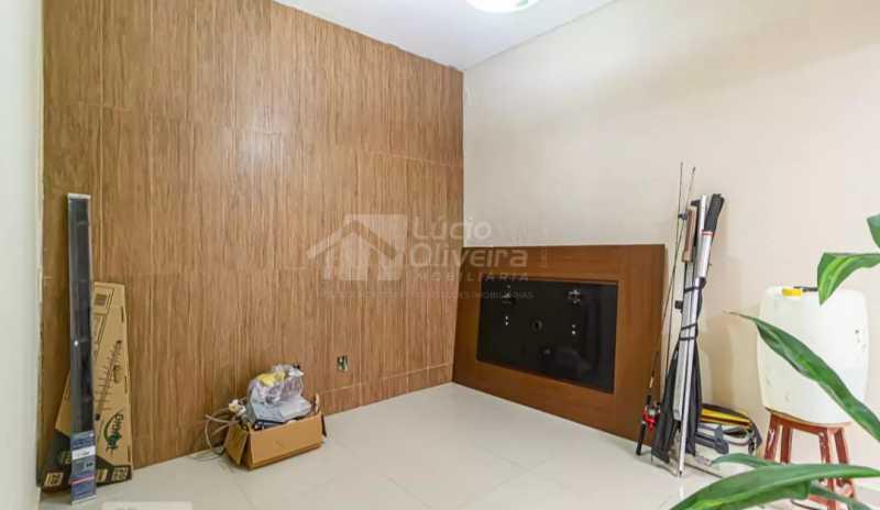 Quarto - Casa de Vila à venda Rua Imuta,Pechincha, Rio de Janeiro - R$ 480.000 - VPCV30036 - 8