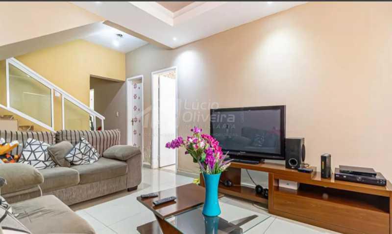 Sala ambiente 1 - Casa de Vila à venda Rua Imuta,Pechincha, Rio de Janeiro - R$ 480.000 - VPCV30036 - 5