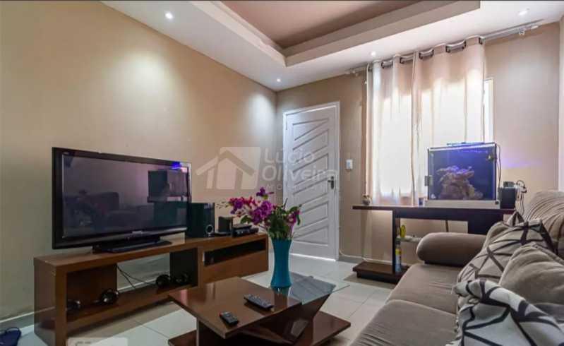 Sala ambiente 2 - Casa de Vila à venda Rua Imuta,Pechincha, Rio de Janeiro - R$ 480.000 - VPCV30036 - 7