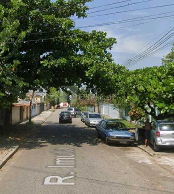 Vista  Rua - Casa de Vila à venda Rua Imuta,Pechincha, Rio de Janeiro - R$ 480.000 - VPCV30036 - 20