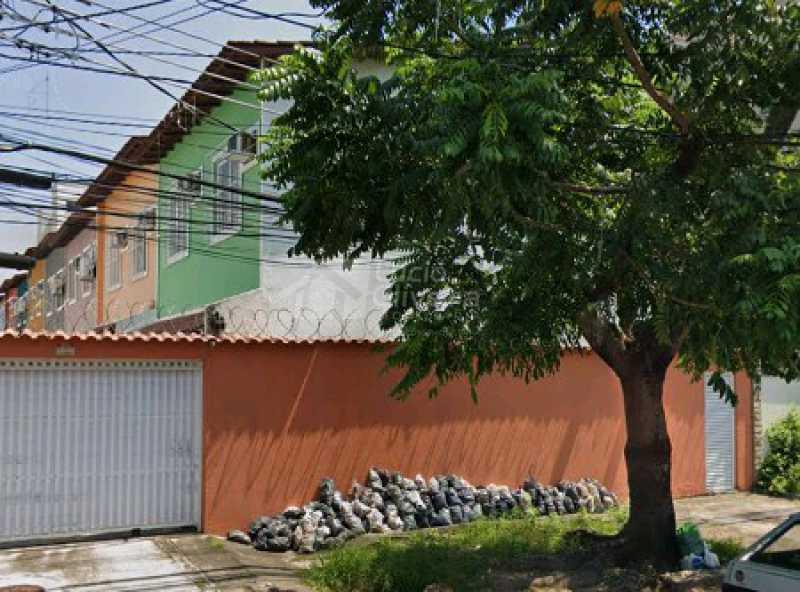 Vista Externa condominio - Casa de Vila à venda Rua Imuta,Pechincha, Rio de Janeiro - R$ 480.000 - VPCV30036 - 21