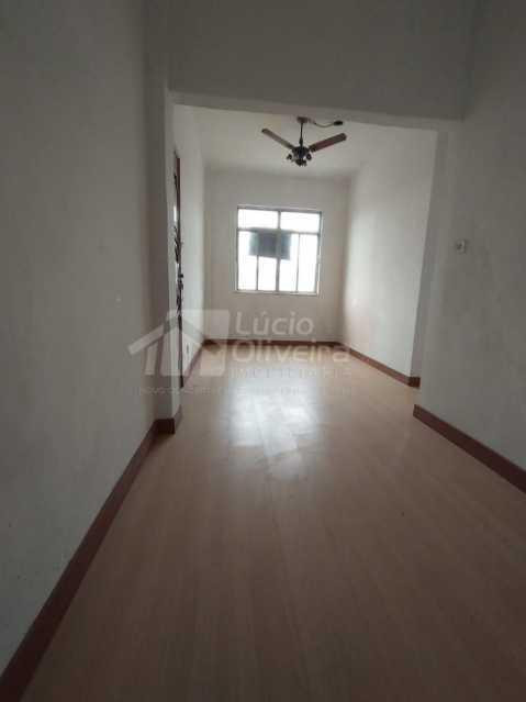 2- Sala ambiente - Apartamento 2 quartos à venda Pilares, Rio de Janeiro - R$ 165.000 - VPAP21938 - 3
