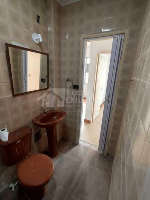 Banheiro social - Apartamento 2 quartos à venda Pilares, Rio de Janeiro - R$ 165.000 - VPAP21938 - 11