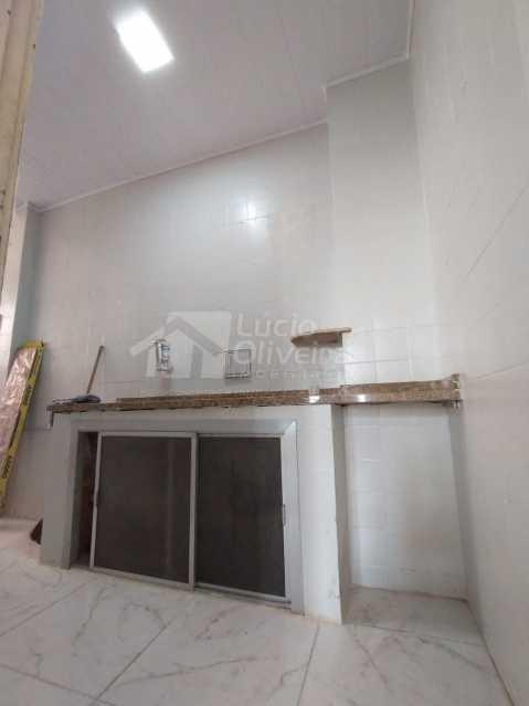 Cozinha pia - Apartamento 2 quartos à venda Pilares, Rio de Janeiro - R$ 165.000 - VPAP21938 - 9