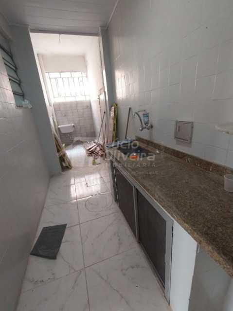 Cozinha - Apartamento 2 quartos à venda Pilares, Rio de Janeiro - R$ 165.000 - VPAP21938 - 8