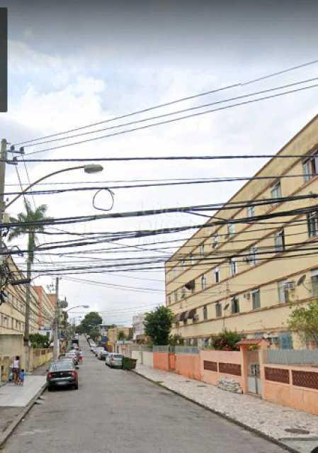 Vista externa condominio - Apartamento 2 quartos à venda Pilares, Rio de Janeiro - R$ 165.000 - VPAP21938 - 13