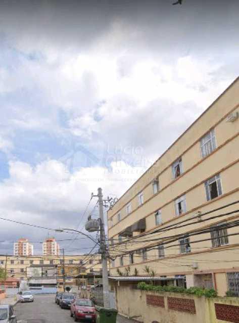 Vista Externa prédio - Apartamento 2 quartos à venda Pilares, Rio de Janeiro - R$ 165.000 - VPAP21938 - 14