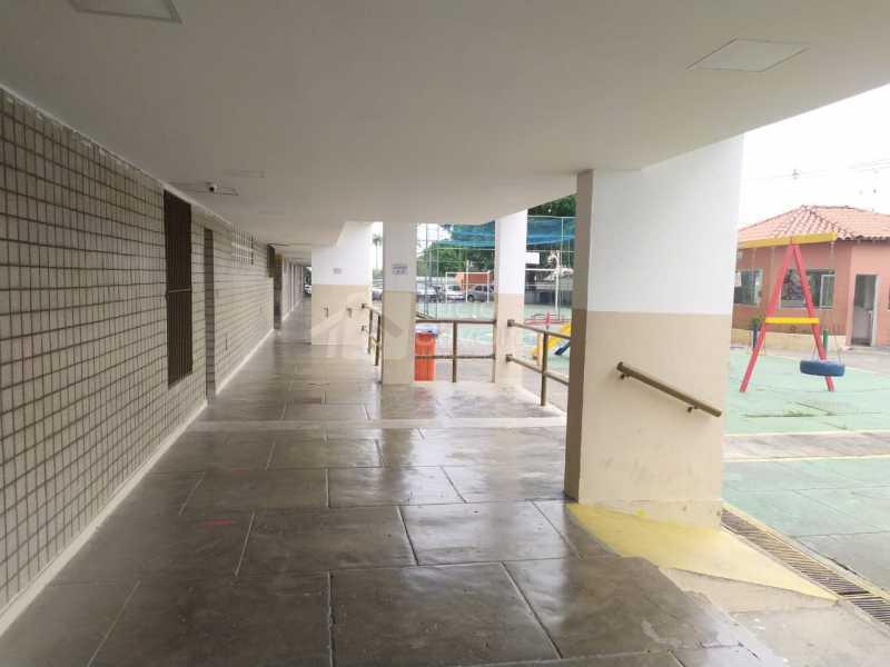 Área de lazer - Apartamento 2 quartos à venda Penha, Rio de Janeiro - R$ 275.000 - VPAP21942 - 23