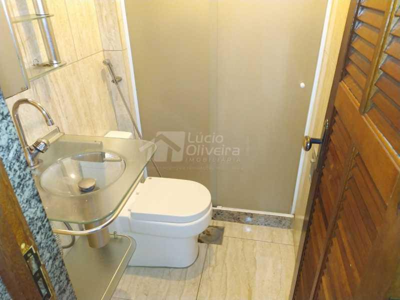 Banheiro - Apartamento 2 quartos à venda Penha, Rio de Janeiro - R$ 275.000 - VPAP21942 - 21