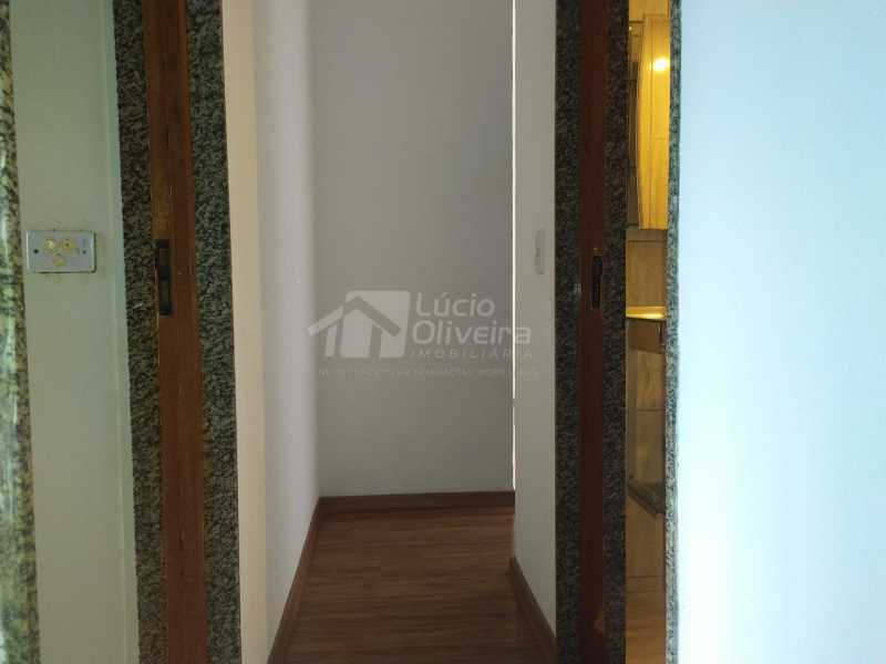 Corredor - Apartamento 2 quartos à venda Penha, Rio de Janeiro - R$ 275.000 - VPAP21942 - 16