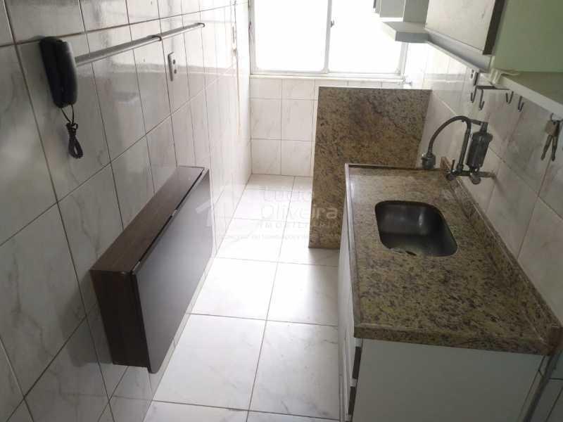 Cozinha e área de serviço. - Apartamento 2 quartos à venda Penha, Rio de Janeiro - R$ 275.000 - VPAP21942 - 20