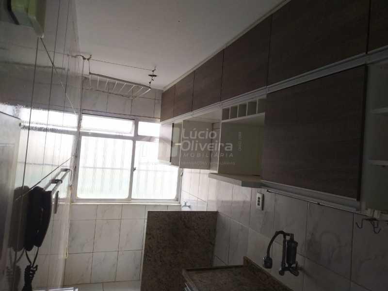 Cozinha e Área de serviço - Apartamento 2 quartos à venda Penha, Rio de Janeiro - R$ 275.000 - VPAP21942 - 17