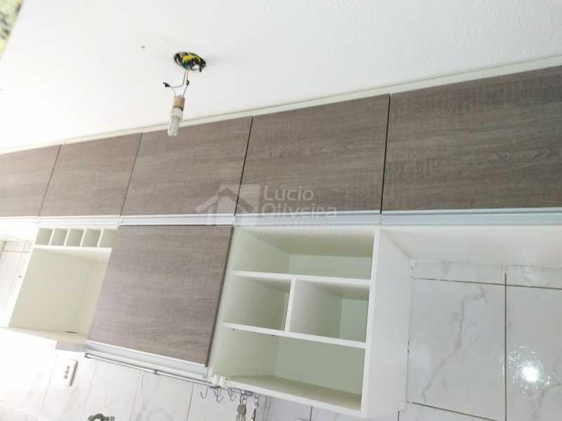 Cozinha.... - Apartamento 2 quartos à venda Penha, Rio de Janeiro - R$ 275.000 - VPAP21942 - 18