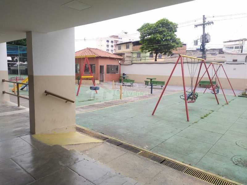 Playground - Apartamento 2 quartos à venda Penha, Rio de Janeiro - R$ 275.000 - VPAP21942 - 26
