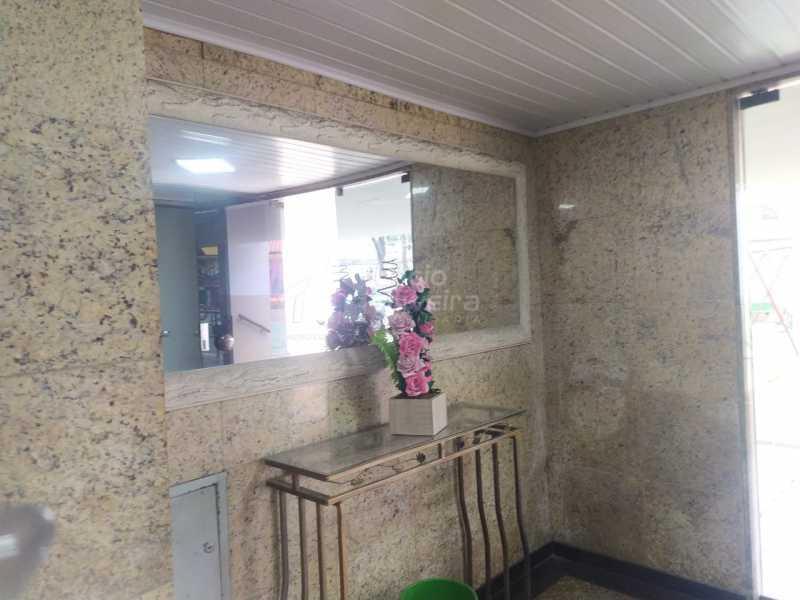 Portaria - Apartamento 2 quartos à venda Penha, Rio de Janeiro - R$ 275.000 - VPAP21942 - 24