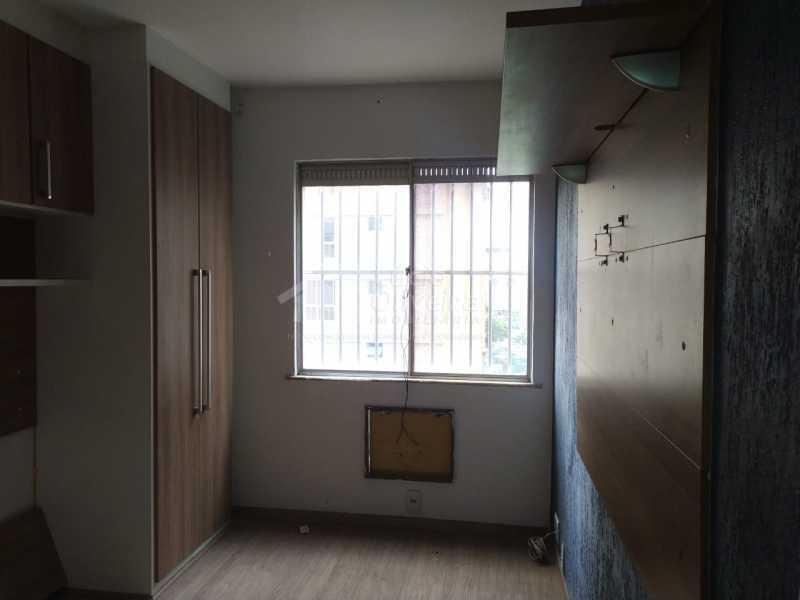 Quarto 1.... - Apartamento 2 quartos à venda Penha, Rio de Janeiro - R$ 275.000 - VPAP21942 - 11