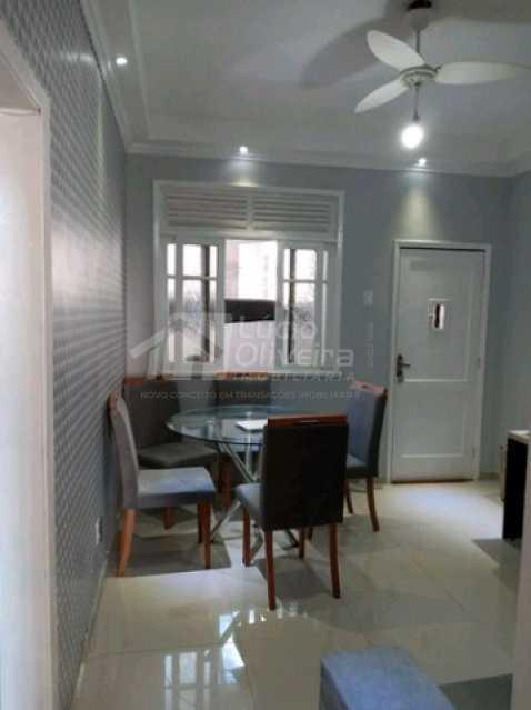 1- Sala ambiente - Apartamento 2 quartos à venda Madureira, Rio de Janeiro - R$ 235.000 - VPAP21949 - 1