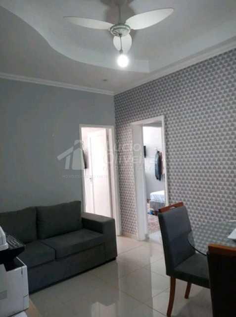 2- Sala ambiente - Apartamento 2 quartos à venda Madureira, Rio de Janeiro - R$ 235.000 - VPAP21949 - 3